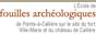 L'�cole de fouilles arch�ologiques