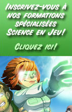 Formations et animations