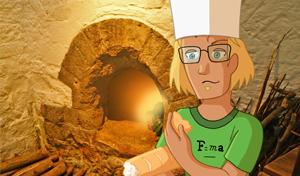 Victor - le pain